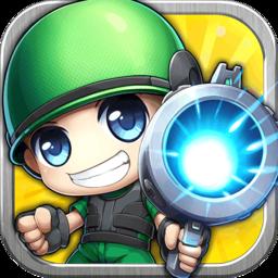 百战斗斗堂变态版v1.0 安卓版