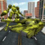 陆军坦克变形机器人内购破解版