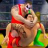 摔跤明星�荣�破解版(Wrestling Stars)