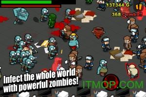 僵尸瘟疫2无敌版 v1.0 安卓破解版 0