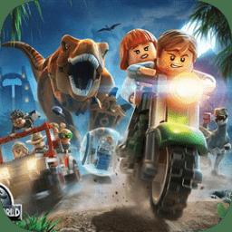乐高侏罗纪世界破解版(LEGO Jurassic World)
