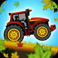 拖拉机比赛手机版(Tractor Race)
