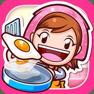 料理����手�C版游��(Cooking Mama)