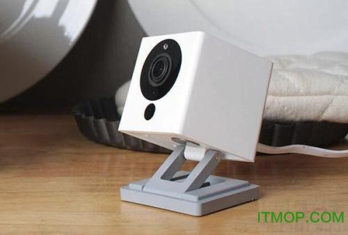 小方智能摄像机pc端下载