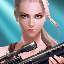 致命女神狙击手内购破解版(Sniper Girls)