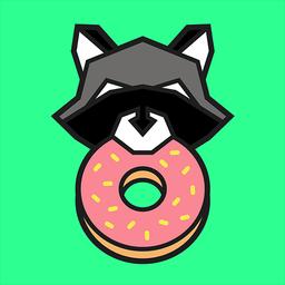Donut County游戏