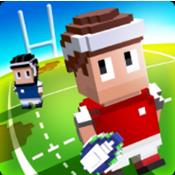 像素橄榄球游戏手机版