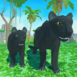 黑豹生存模拟器