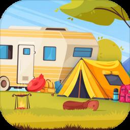 露营地大亨游戏正式版