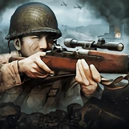 狙击手二战游戏