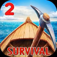 海洋生存2内购龙8国际娱乐唯一官方网站(Ocean Survival 2)