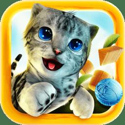 猫咪模拟器内购破解版(Cat Simulator)
