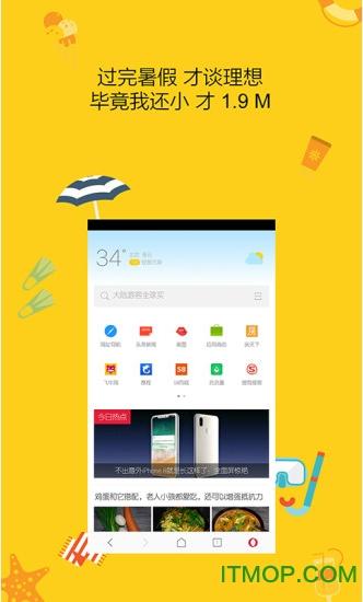 IE10浏览器官方手机版 v10.0 安卓版 1