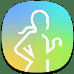 三星健康计步器软件