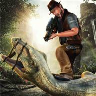 恐龙公园英雄生存内购破解版