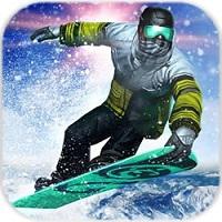 滑雪板派对世界巡演内购破解版