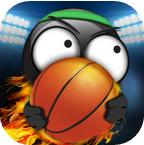 2017火柴人篮球全解锁版(Stickman Basketball)