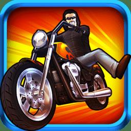 致命暴力摩托�(Deadly Moto Racing)