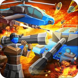 军事战争模拟器2无限钻石最新版