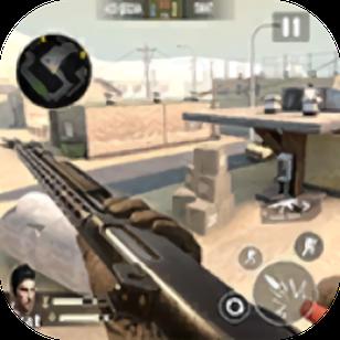 反恐狙击猎手内购破解版(Counter Terrorist Sniper Hunter)