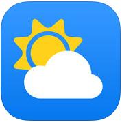2017天气通苹果版
