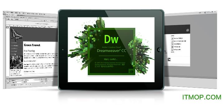 网页设计与网站架设--CD1 Dreamweaver视频教程 0