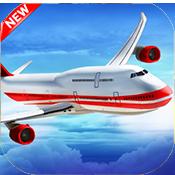 3d飞行模拟器游戏