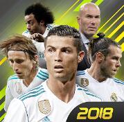 足球革命2018游戏(Football Revolution 2018)