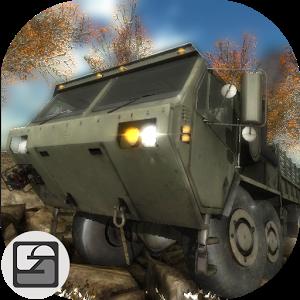 卡车模拟:越野中文破解版(Truck Simulator Offroad)