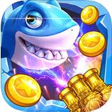 深海捕鱼手机游戏
