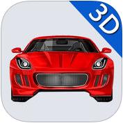 3d墨泥驾考app2017