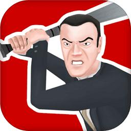超级粉碎办公室游戏内购破解版(supersmash)