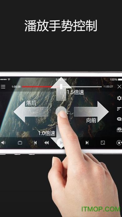 AVPlayer播放器HD版 v2.84 苹果版 0