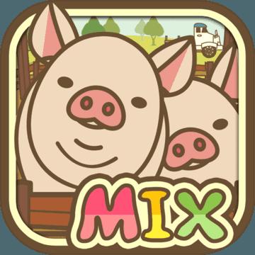 养猪场MIX无限金币PT版