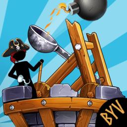 火柴人海盗战争