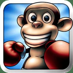 猴子拳击3游戏
