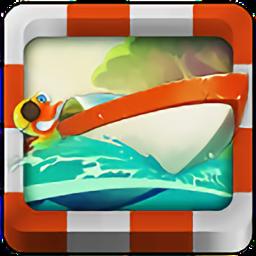 快艇竞赛3d内购破解版(Boat Racing 3D)