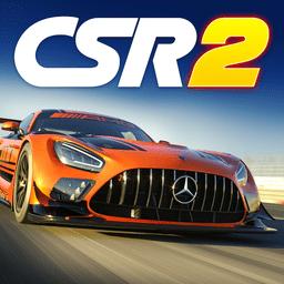 CSR2赛车破解版各阶段选车(CSR Racing 2)