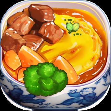 大中华食堂游戏
