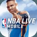 百度版NBA LIVE手游