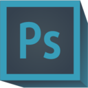 Photoshop CS 8.0.1精�中文�G色版