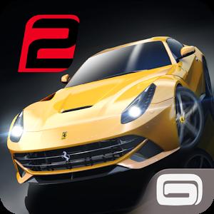 gt赛车2真实体验(GT Racing 2)