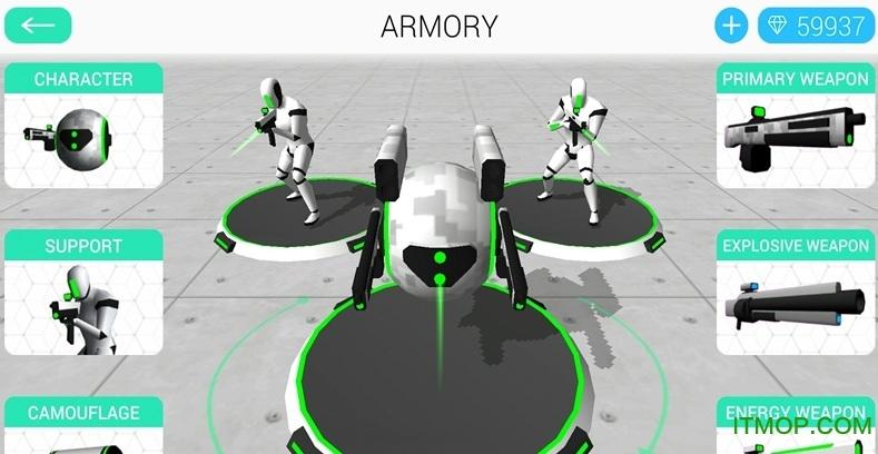 机器人大作战中文版 v1.0 安卓版 0