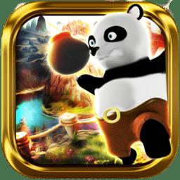 英雄熊猫暗黑之地内购破解版