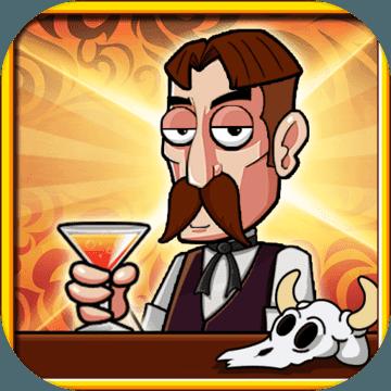 模拟调酒师2中文版(crazy bartender)