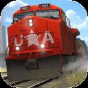 中国高铁模拟驾驶游戏