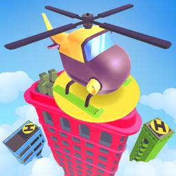 螺旋直升机手机版(Helihopper)