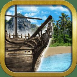 失落的海盗船中文版