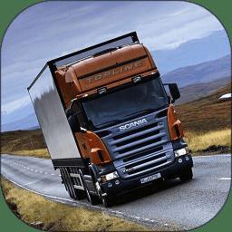 模拟农用卡车运输中文版