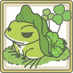 青蛙旅行游戏ios汉化版(旅かえる)